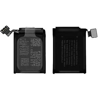2x baterias internas Watch 42mm 342 mAh preto