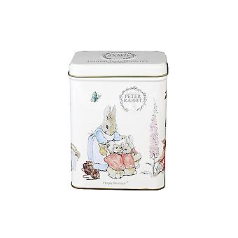 New english teas beatrix potter english afternoon tea tin 40 teabags