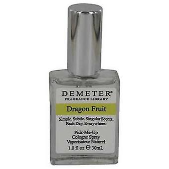 Demeter Dragon Fruit By Demeter Cologne Spray (unboxed) 1 Oz (women) V728-541027