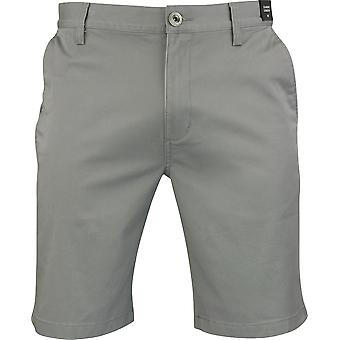 RVCA VA Sport Mens Weekend Stretch Casual Shorts - Smoke Gray