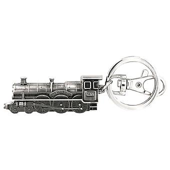 Harry Potter Hogwarts Express Pewter nøglering