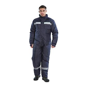 Portwest coldstore coverall cs12