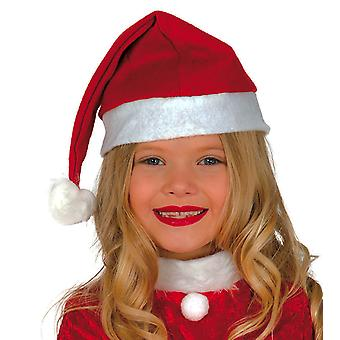 Guirca Santa Claus Hat Children (Babies and Children , Costumes)