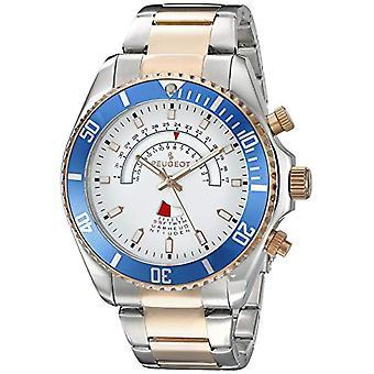 Peugeot Watch Man Ref. 1048TT