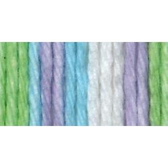Handicrafter Cotton Yarn - Stripes-Violet 162104-4317