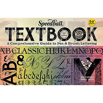 Speedball Textbook Centennial Edition- SB3069