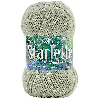 Starlette Yarn Mid Green 284 328