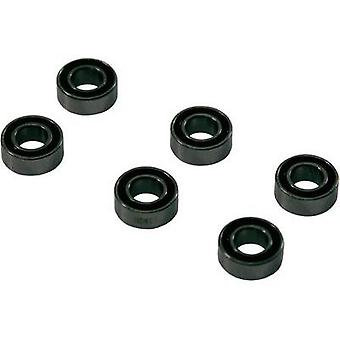Reservedel Team C T02100 Ball med 5 x 10 x 4 mm