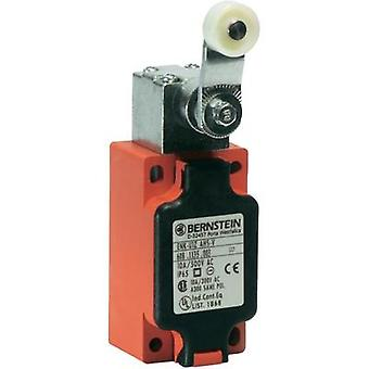 Limit switch 240 Vac 10 A Pivot lever momentary Bernstein AG ENK-SU1Z AHS-V IP65 1 pc(s)