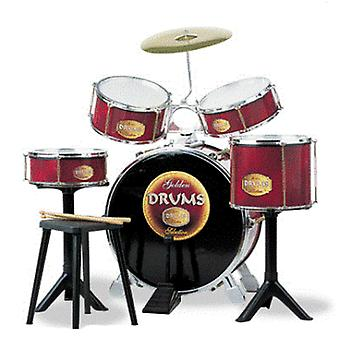 Reig Gran Bateria Golden Drums