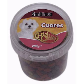 Sandimas Cuores, Boat (Dogs , Treats , Chewy and Softer Treats)
