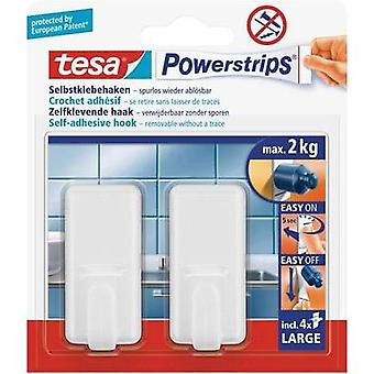 White 58010-44-01 TESA Content: 1 pack