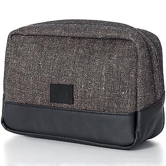 Hobo Designer Toiletry Bag by Lexon