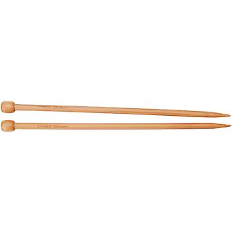 Single Point Dark Patina Knitting Needles 9