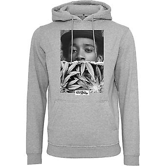 Merchcode X ARTISTS - Wiz Khalifa Hoody grey