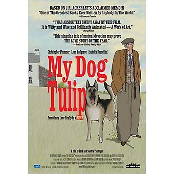 Mon chien Tulipe Movie Poster Print (27 x 40)