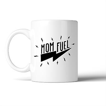 Mom Fuel  Mug Cute Mother's Day Christmas Gift Idea For Mom