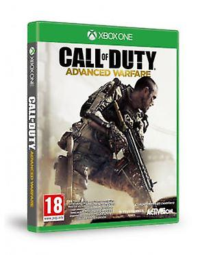 Activision Call Of Duty Advanced Warfare One