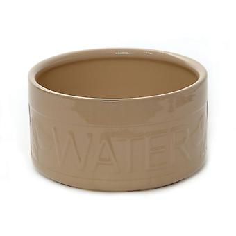 All Cane High Water Bowl 20cm (8