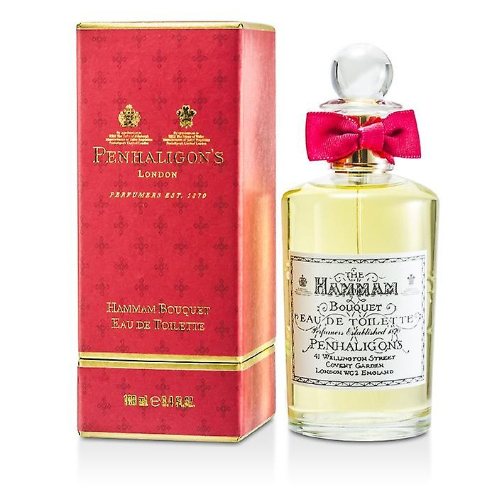 Penhaligon Hammam Bouquet Eau de Toilette Spray 100ml / 3.4oz