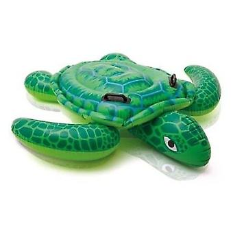 Intex Inflatable Turtle (Outdoor , Pool And Water Games , Inflatables)