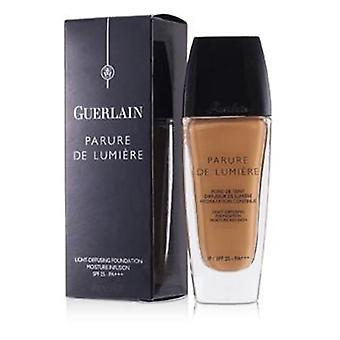 Guerlain-Parure De Lumiere Light Diffusing flüssig Foundation SPF 25 - # 24 Dore Moyen - 30ml / 1oz