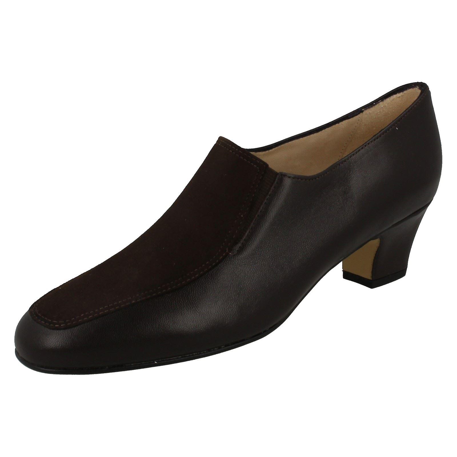 Ladies scarpe Nil similitudine Corte Becky