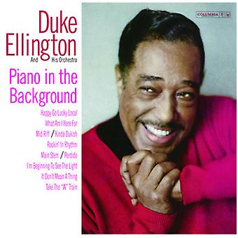 Duke Ellington - Piano in the Background [CD] USA import