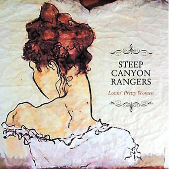 Steep Canyon Rangers - Lovin' Pretty Women [CD] USA import