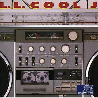 L.L. Cool J - Radio [CD] USA importare