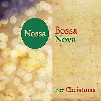 Nossa Bossa-Nova - für Weihnachten [CD] USA import