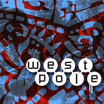 Westpole - Westpole [CD] USA import