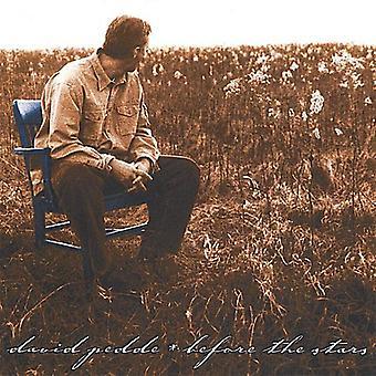 David Pedde - før stjerner [CD] USA import