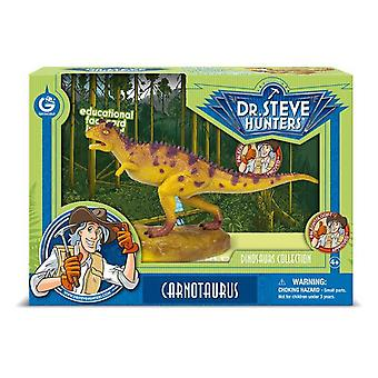 Geoworld Dinosaurs Collection -Carnotaurus