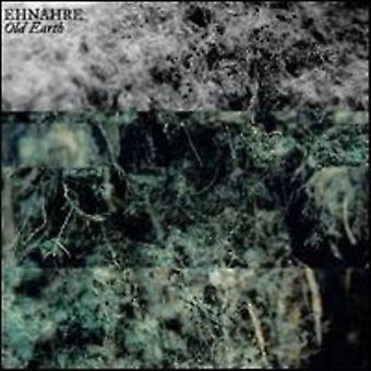 Ehnahre - gamle jord [CD] USA importerer