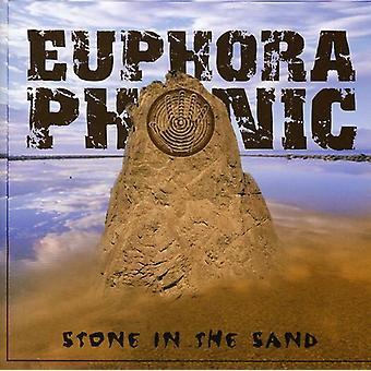 Euphoraphonic - sten i Sand [CD] USA importerer
