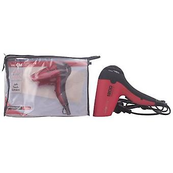 Clatronic Hair Dryer Red Ht 3428 (Hair care , Hair dryers)