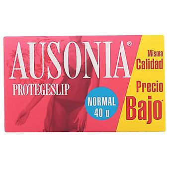 Ausonia Ausonia Protects Normal Slips 40 Units