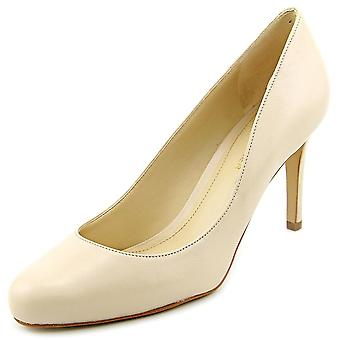 Marc Fisher Womens Universe 2 Leather Closed Toe Classic Pumps US