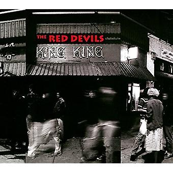 Red Devils - import USA King King [CD]