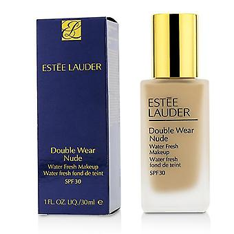 Estee Lauder Double Wear Nude Water Fresh Makeup SPF 30 - # 2C3 Fresco - 30ml/1oz