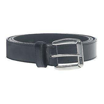 Duke Mens D555 Barry Kingsize Bonded Leather Belt