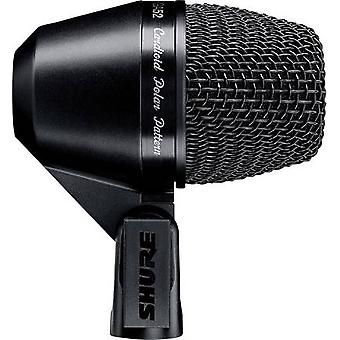 Microphone (instruments) Shure PGA52-XLR Transfer type:Corded in