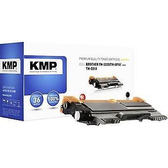 KMP Toner cartridge replaced Brother TN-2010, TN-2210, TN-2220 Compatible