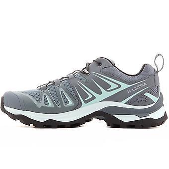 Zapatos trekkings de hombre Salomon X Ultra 3 W 401669