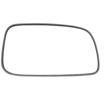 Right Stick-On Mirror Glass Easy to Fit For Toyota COROLLA Saloon 2004-2007