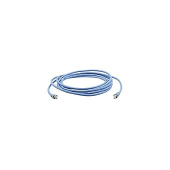 KBL Kramer C-UNIKat-50-15-2 m CAT6A U-FTP Video-LAN