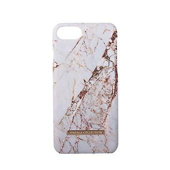 GEAR Mobilskal Onsala Collection White Rhino Marble iPhone6/7/8