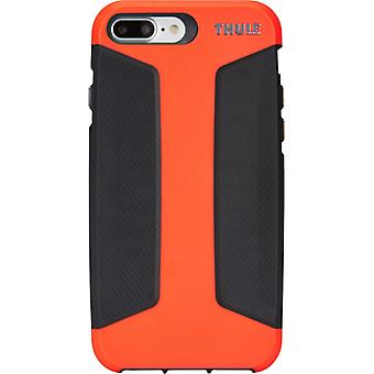 THULE casing Atmos X 3 iPhone 7 Plus sort/Coral