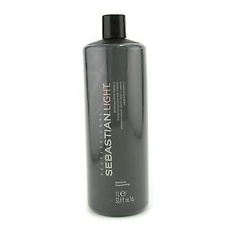 Sebastian Light Weightless Shine Shampoo - 1000ml/33.8oz